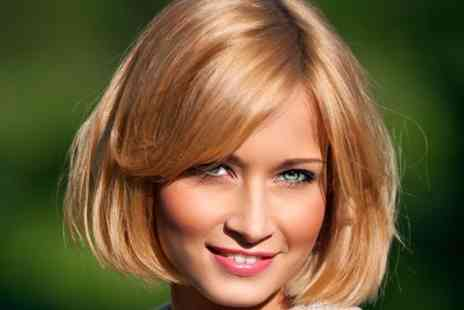 Hair Connexion - Highlights With Cut and Finish - Save 52%