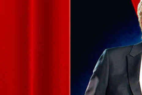 The O2 - VIP Package to See Barry Manilow  - Save 49%
