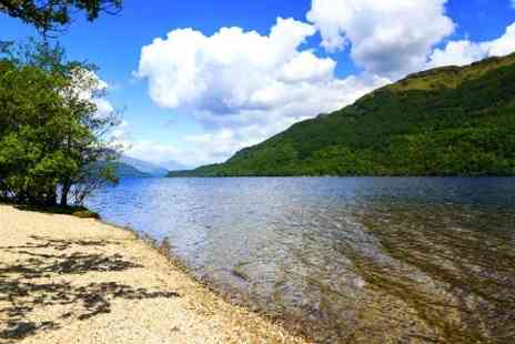 Arrochar Hotel -  One Nights stay For Two With Breakfast at Argyll & Bute - Save 50%