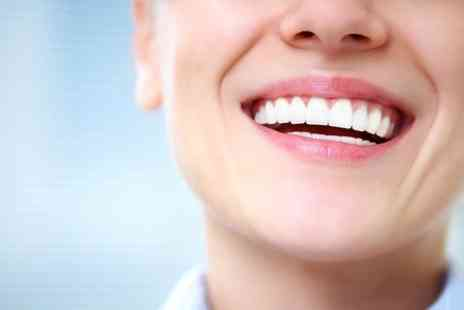 Confident Smile - Dental Implant and Crown - Save 56%