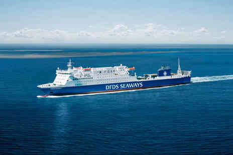 DFDS Seaways - A Nautical Adventure to Discover Esbjerg, Denmark - Save 50%