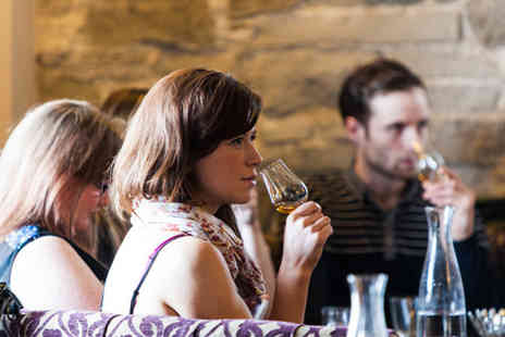 Drinking Classes - 90 minute whisky tasting event - Save 63%