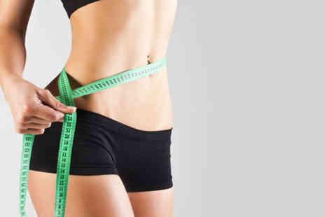 Slimproved -Three sessions of ultrasonic lipo - Save 63%