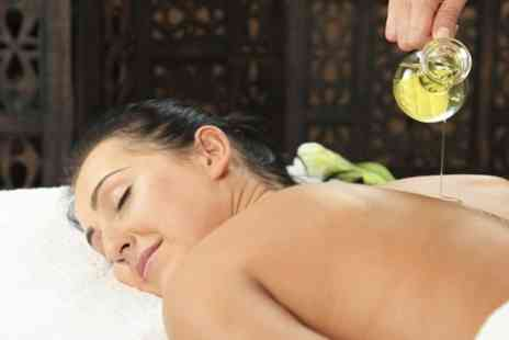 Radiance Hair and Beauty - Swedish or Aromatherapy Massage - Save 66%