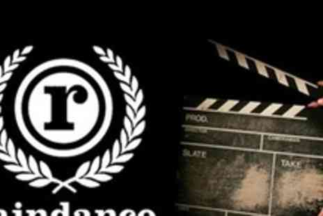 Raindance Film School - One Day Filmmaking Course With Screenwriting and Directing Instruction - Save 67%