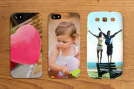 Albelli - Voucher for a Personalised Phone Case - Save 56%