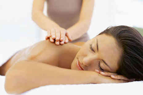 BM Holistic Therapies - Hour Long Full Body Swedish - Save 53%