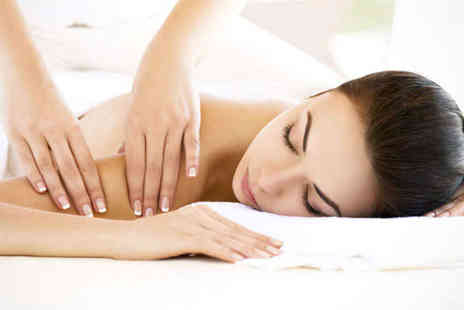 All Your Life - Choice of up to Five Treatments with Afternoon Tea  - Save 85%