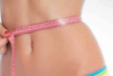 Escape - 3 Ultrasonic Lipo Sessions with Beauty Treatments - Save 81%