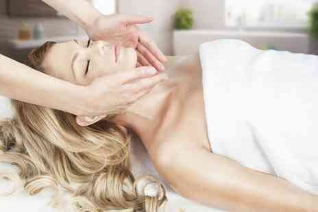 The Wax Bar - Facial Plus Swedish Massage - Save 57%