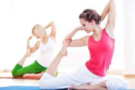 Pilates Based Body Awareness - Stretching and toning exercises to improve posture and fitness - Save 52%