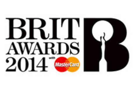 Amazon Media EU SARL - Free Voucher for Selected MP3 Albums from BRIT Award Nominated Artists - Save 100%