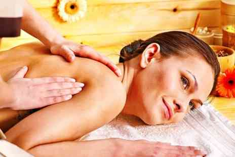 Residential Beauty - One Hour Massage  - Save 52%