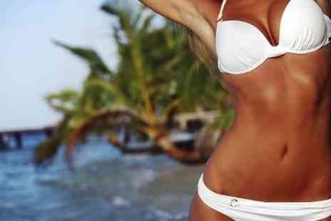 Boutique and Tanning - Full Body Spray Tan - Save 56%