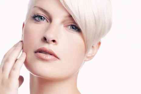 Divinity - Five Sessions  Microdermabrasion  - Save 52%