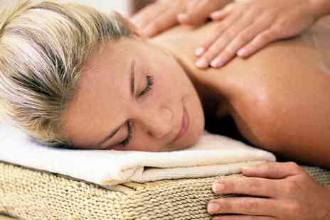 Dawn Of Beauty - One Hour Swedish Massage - Save 53%