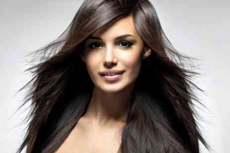 Colour Keys - Brazilian Blow Dry  - Save 58%