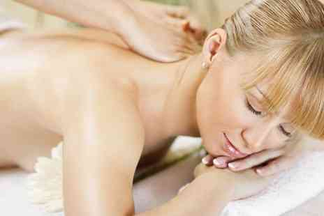 Sensory Heaven - 60 Minute Massage  - Save 60%