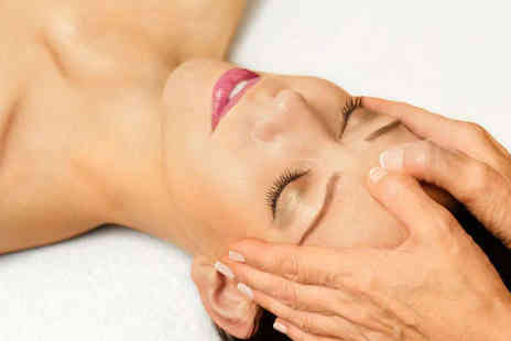 The Orchid Beauty - Two Luxury Treatments Including Dermologica Facial Back Neck and Shoulder Massage Indian Head Massage  - Save 61%