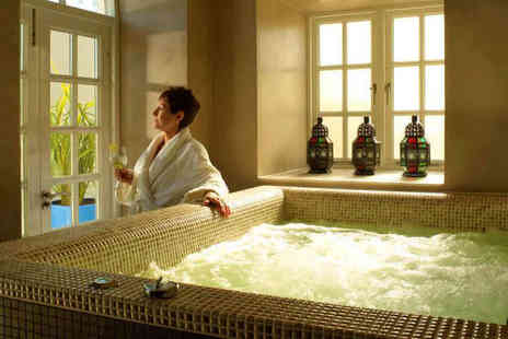 The Mount Somerset Hotel - Blissful Spa Break in Glorious Somerset - Save 47%