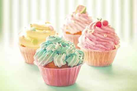 My Cupcakes House - Easter Cupcake Decorating Class - Save 68%