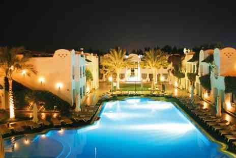 Jetline Holidays - Seven Night All Inclusive Sharm-el-Sheikh Break with Flights - Save 21%