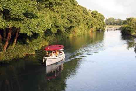 Oxford River Cruises - Oxford River Cruise - Save 52%