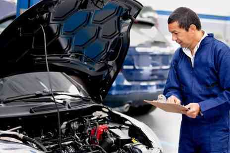 Benley Automotive - Service With Oil and Filter Change  - Save 64%