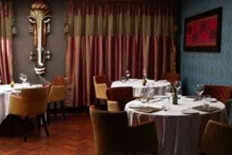 Rasoi - Seven Course Tasting Menu of Innovative Indian Cuisine - Save 50%
