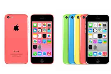 Sydney Trading Inc -  16GB iPhone 5c - Save 14%