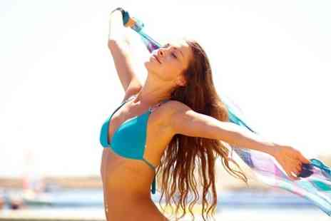 energie fitness for women - Five Sessions of LED Lipolysis - Save 51%