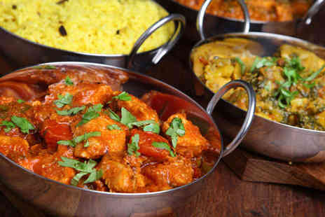 Sultans Palace - Spend on Indian Food - Save 50%
