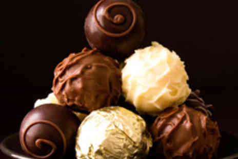 Ubuntu Chocolate - Chocolate Workshop with Truffle Making and Chocktail Mixing