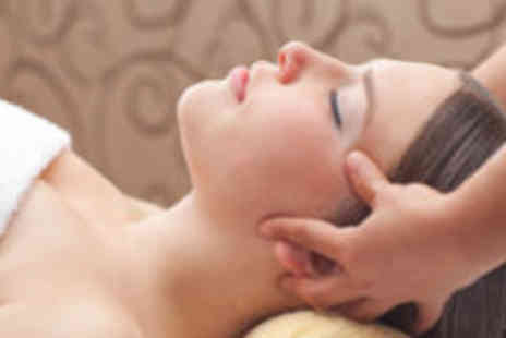 The Beauty Station - Luxury facial and massage treatments - Save 75%
