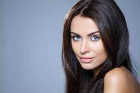 Mademoiselles Hair & Beauty - Restyle Cut Blow Dry Condition and Head Massage - Save 77%
