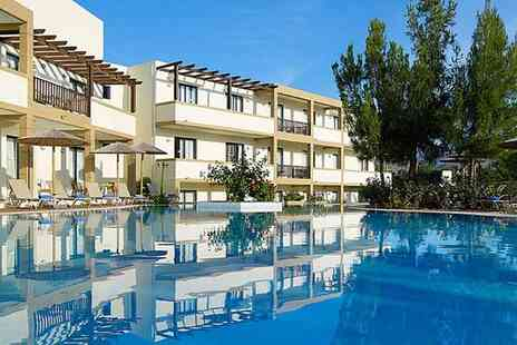 A1 Travel - All Inclusive Five Star Stay in Rhodes with Flights - Save 40%