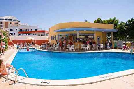 Jetline Holidays - Three Night Stay in Ibiza Poniente Playa Apartments with Flights - Save 36%