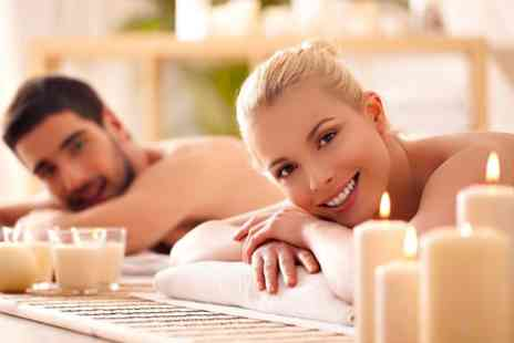 Treat and Revive Spa - Pamper Package - Save 52%