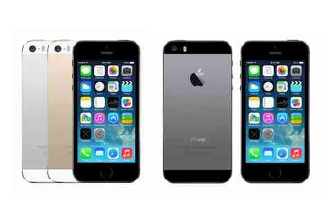 Sydney Trading - iPhone 5s 16GB Space Grey - Save 18%