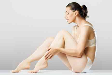 The Zap Experience - Six Sessions of IPL Hair Removal - Save 86%