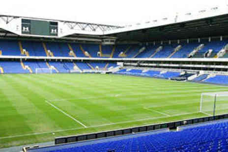 Circuit Hospitality - No. 10 Lounge Package to See Tottenham Hotspur vs Benfica - Save 29%