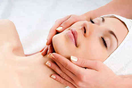 Environ Skincare - Express HydraBoost Facial Skin Analysis and Hand and Arm Massage - Save 80%
