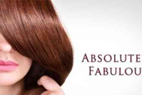 Absolutely Fabulous - Wash, Cut and Kerastase Treatment - Save 67%