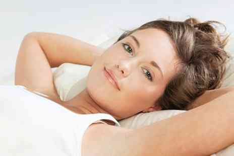 New Look Skincare Beauty Salon - Six Sessions of  IPL Hair Removal - Save 86%