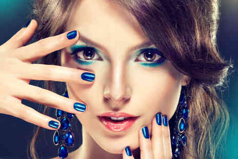 Riddhis Beauty Clinic - 30 minute manicure including hand massage - Save 60%