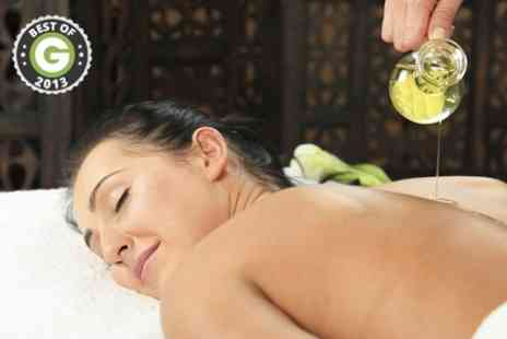Beautiful World - One Hour Full Body Massage  - Save 62%