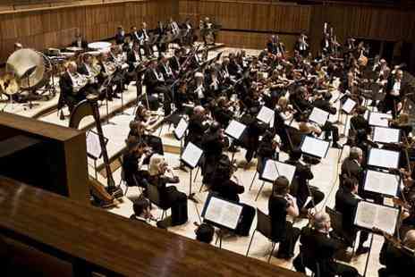 Royal Philharmonic Orchestra - John Lill Birthday Concert With RPO - Save 50%