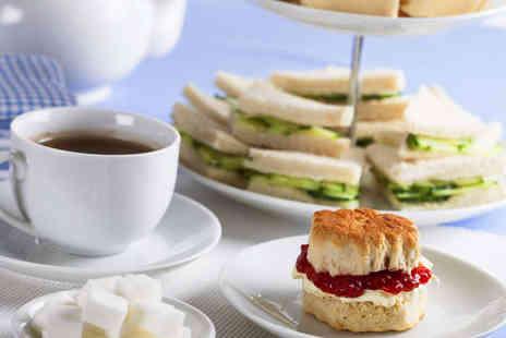 Norfolk Arms Hotel - Afternoon Tea for Two  - Save 55%