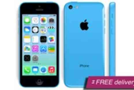 Global Electronic Deals -  iPhone 5C 16GB - Save 15%