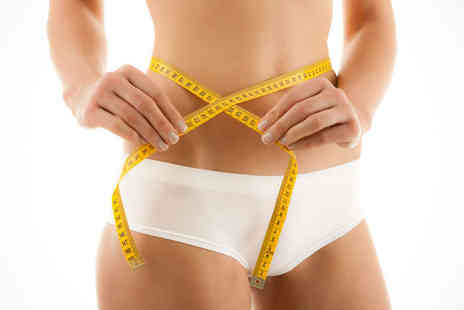 Metro Medical - One Strawberry Laser Lipo Sessions - Save 51%